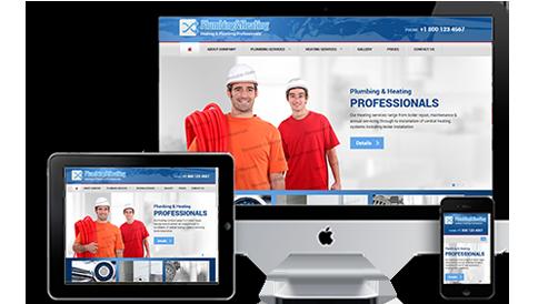 plumbing-sample-website
